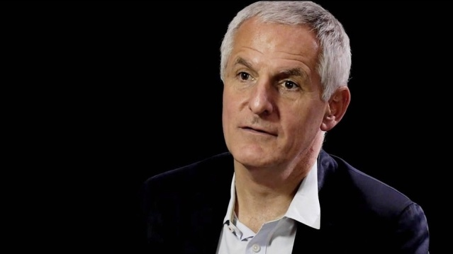 Prominent Aids researcher Joep Lange.