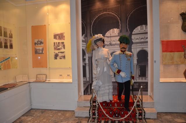 The assassination of Franz Ferdinand museum