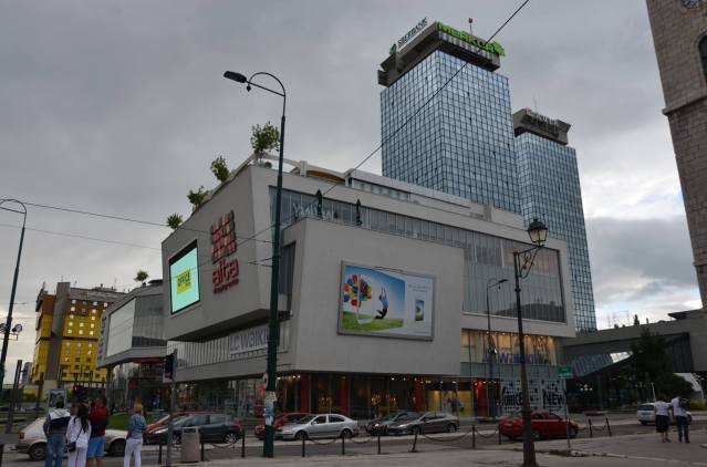 LC waikil mall