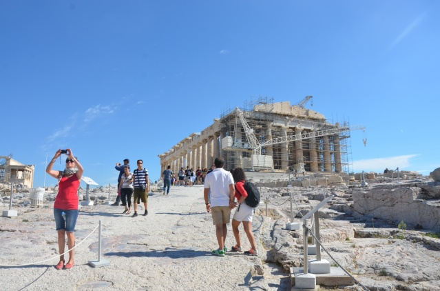 The Panthenon
