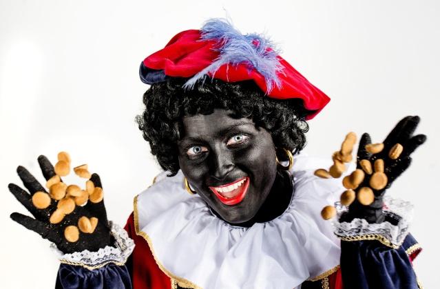 Zwarte Piet (Picture courtesy of Zwarte piet.nl)
