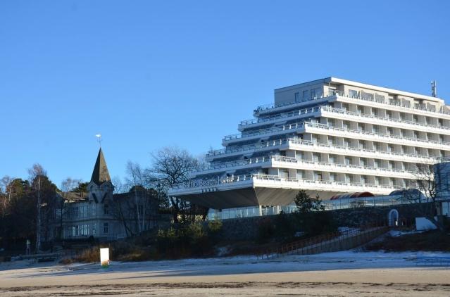 Baltic Beach hotel