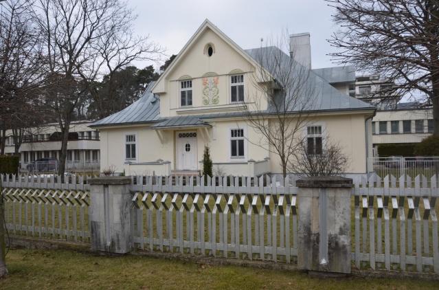House, Jurmala