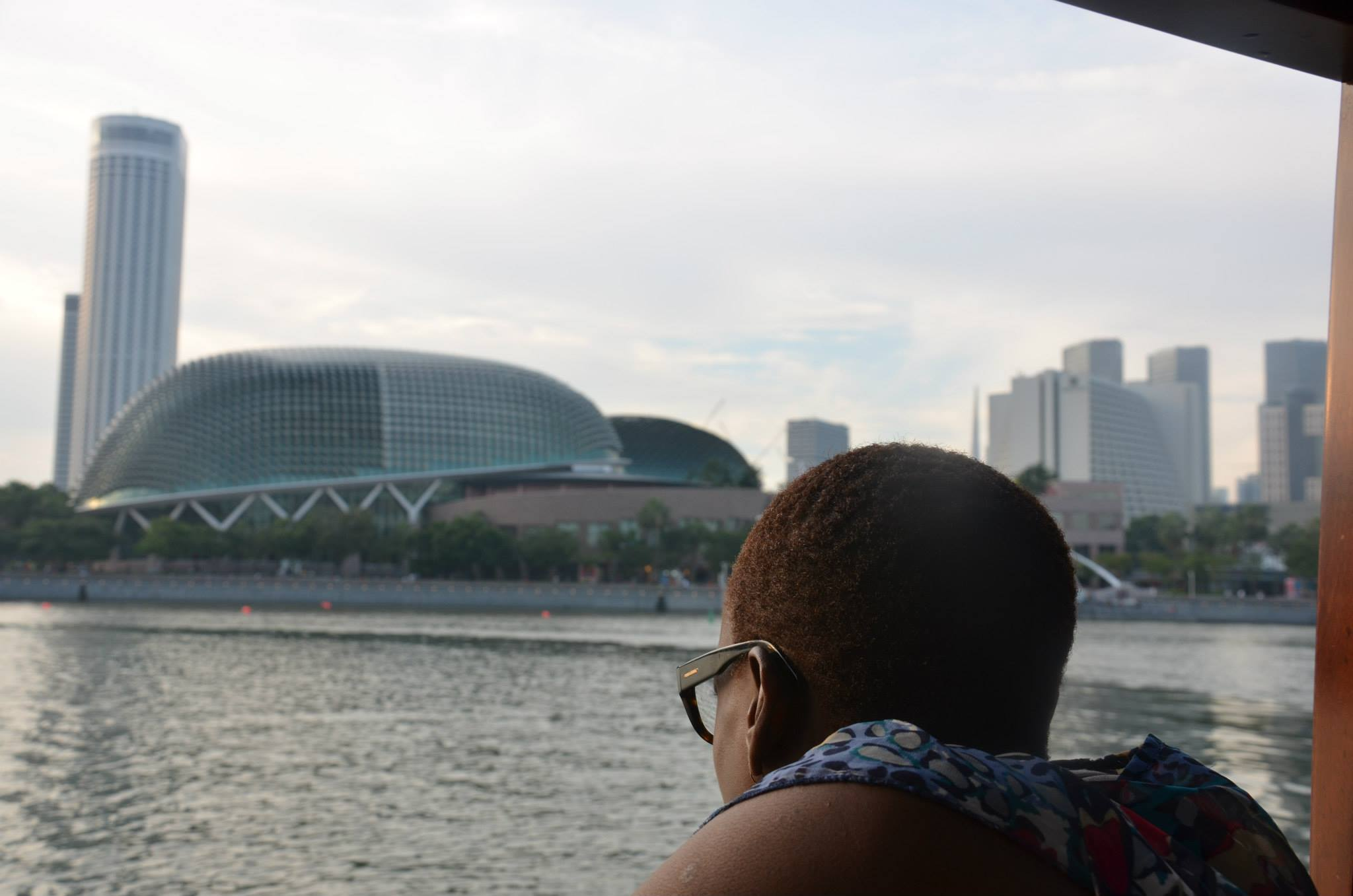 Get laid in singapore