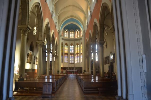 Church in Rijeka