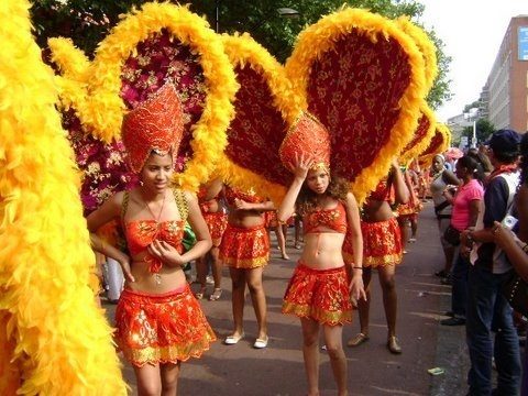 Rotterdam carnival