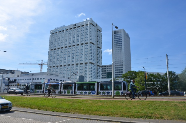 Erasmus medical and academic teaching hospital