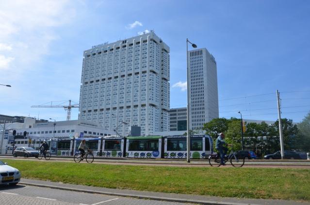 Erasmus medical and academic teaching hospital