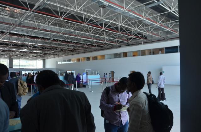 Aden Abdulle airport