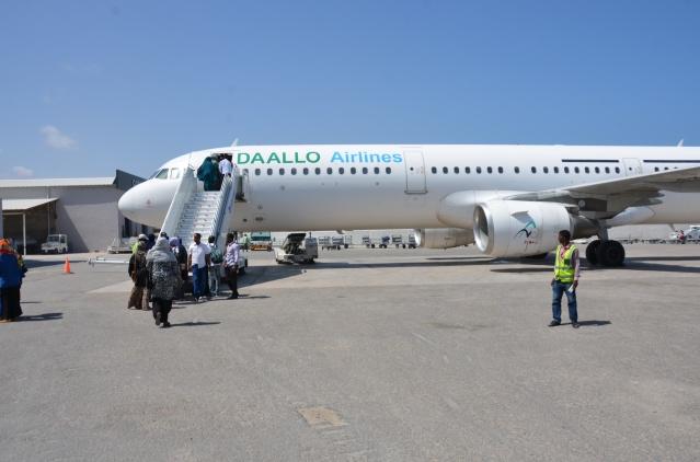 Diallio Airways