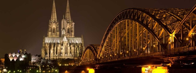 Cologne (Credit:Diverseschooltravel)